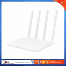 English Xiaomi Mi Wifi Router 3 Wi-Fi Wireless Router 1167Mbps 802.11ac Firewall 2.4G/5G Portable Router Mi Router3