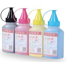 4 Pcs For Samsung 406 CLT406 Toner Powder For CLP 360 365 365W 366W CLX3305 3305W 3306FN Laser Printer Powder Free Shipping