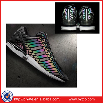 2017 new style light reflect sneaker