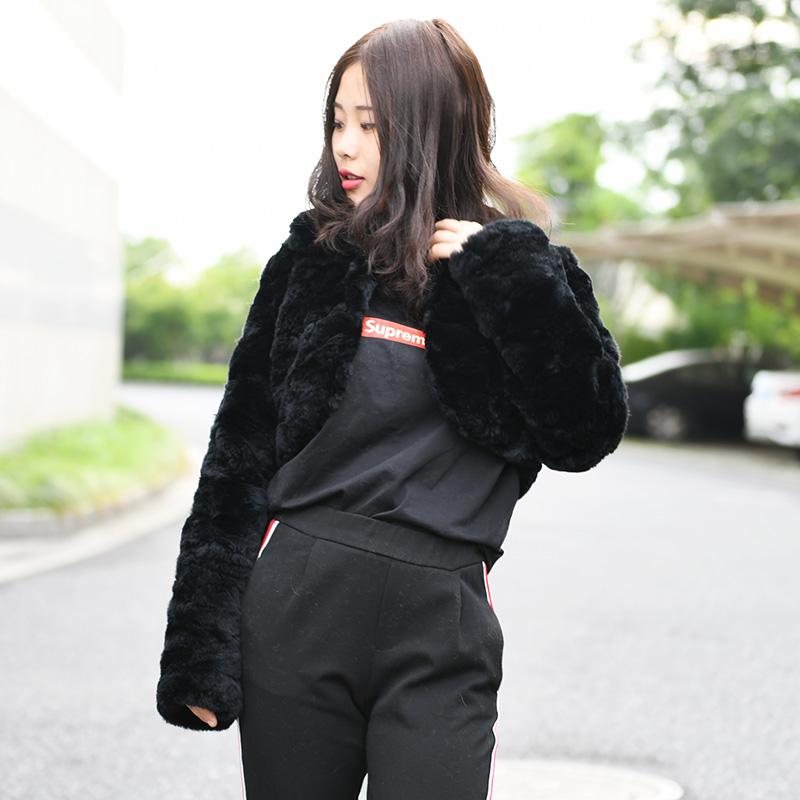 Rabbit Jacket Catalog Fur Alta Rex Produttori HTwxx