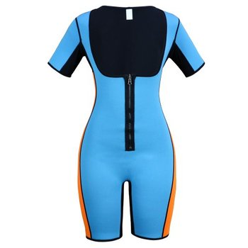 Slimming body shaper girdle Vest Magic Full body neoprene sauna slim suit