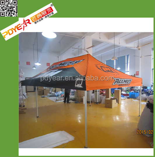 tent foldable 3meters x 6 meters