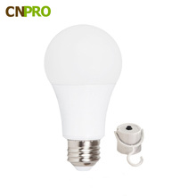 Smart Light Bulb 9 Watt Rechargeable LED Home Emergency Light Bulbs 9W E27 Emergency LED Lamp