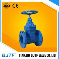 Strict quality management china manufacture ppr gate valve