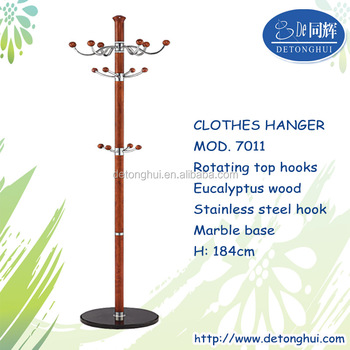 Office Coat Hangers Tree Stand For Christmas 7011
