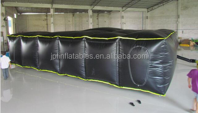 Hot selling inflatable laser tag equipment, hot sale jeux gonflable