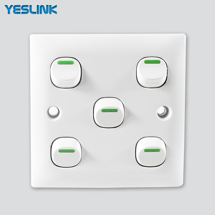 Generous Electrical Switches For Home Photos - Electrical and ...