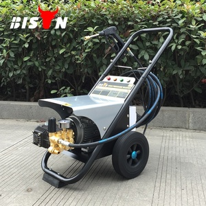 China factory 200bar handy car water electric high pressure power washer for home