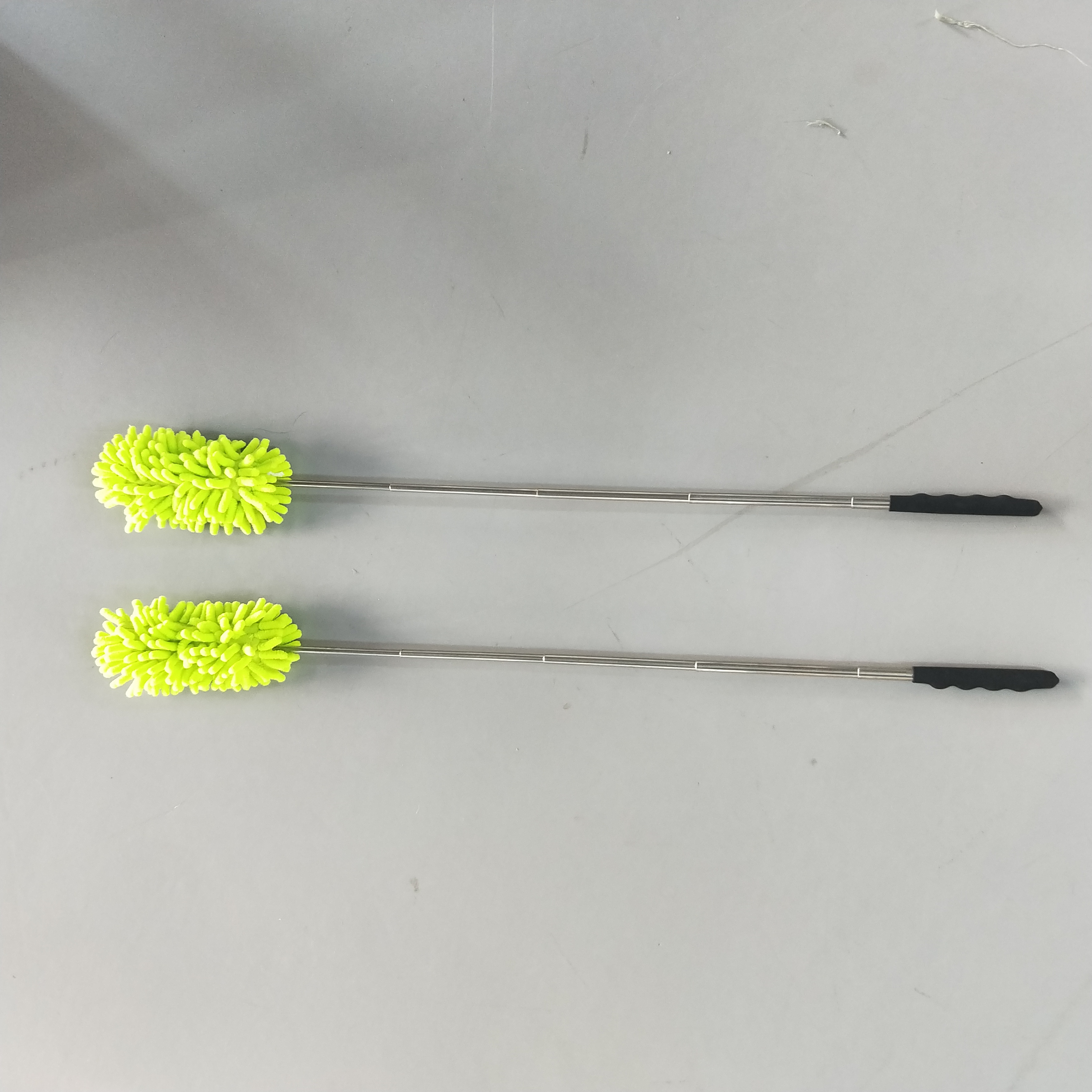 extension type chenille  brushes  wheel brushes