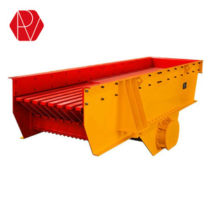 Stone Magnetic Electric Vibrating Feeder
