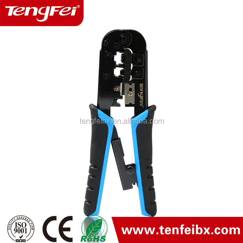 Network Crimping Tool/networking hardware tools RJ45 & RJ11 R9 Multiple Use plier