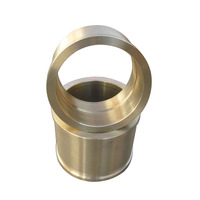 Professional customization cone crusher part bronze bushing sleeve with best price