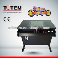"19"" TFT LCD exort tabletop games from China"