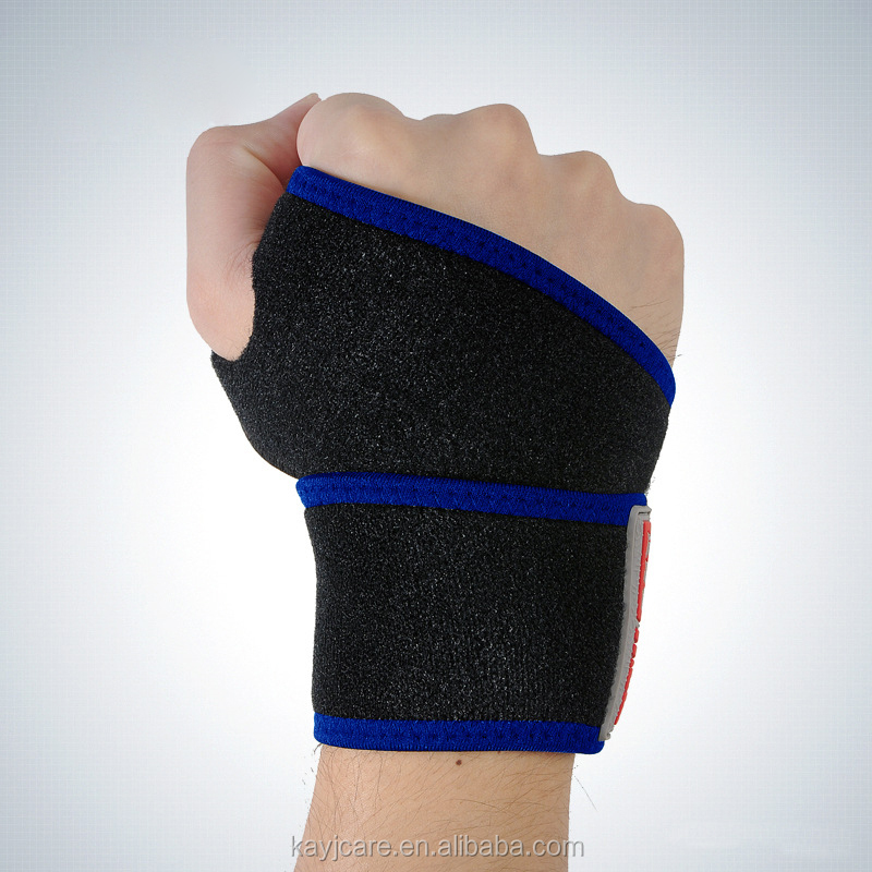 Alibaba Express hand wraps wrist support special for basketball