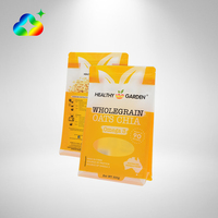 Accept Custom Order and Plastic Material Customized printed best price food vacuum packaging bags