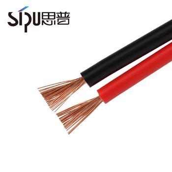 Sipu Neupreis Rvb 2,2mm-3,8mm Großhandel Rvb Power Lautsprecherkabel ...