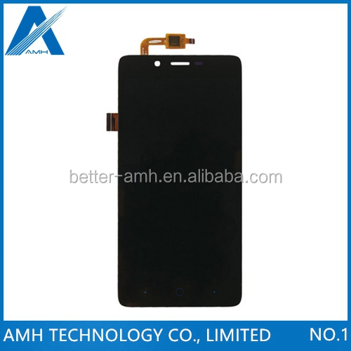 For Elephone p6000 LCD+touch display lcd with touch screen
