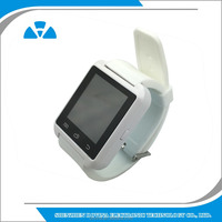U8 Bluetooth Smart Watch WristWatch for Smartphone Samsung Android System, smart watch with LED touch screen