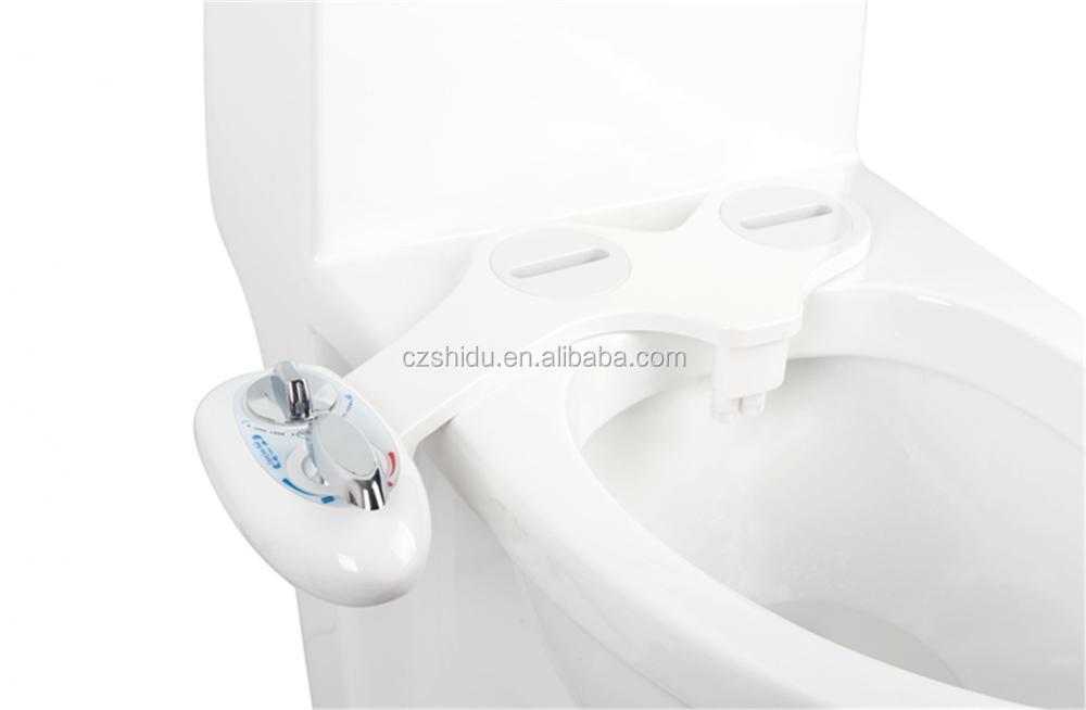 Toilet Met Sproeier : Spatoilet dit is wat het voor u doet spatoilet