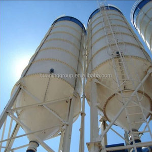 50T Bulk Cement Silo with factory price made in China