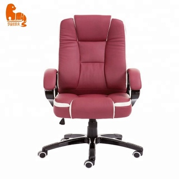 Multi-functional Leather Office Furniture Modern Computer Swivel Chair -  Buy Modern White Leather Swivel Chair,Heated Computer Chair,Lucite Swivel  ...