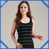 latest style 92 nylon 8 spandex dri fit tank top for women China
