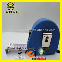 PROMOTIONAL adhesive tape measure