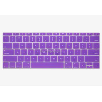 new product 33553 6f764 Custom Silicone Keyboard Skin For Macbook New 12 A1534,Hot Keyboard Cover  For Mac Air Retina 12 - Buy Custom Silicone Keyboard Skin For  Macbook,Custom ...