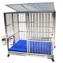 Outdoor Cheap Foldable Animal Cage