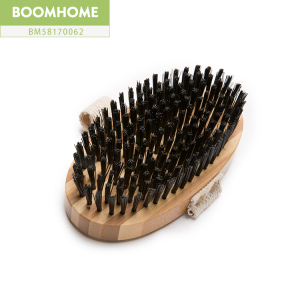 11 years experience professional pet hair removal brush wholesale , Eco-Friendly hard bristle bamboo cats brush