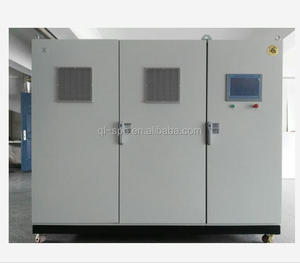 QLS-H6 hydrogen generator for cooling power generators