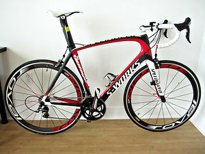 Specialized S-WORKS VENGE DURA ACE 2013 Road Bike