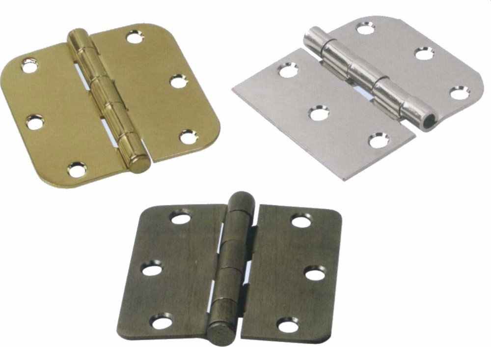 Cheap price furniture door hinges for wood frame