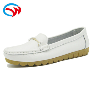 Women's Flat Casual Loafers Soft Moccasins Lady Driving Shoes