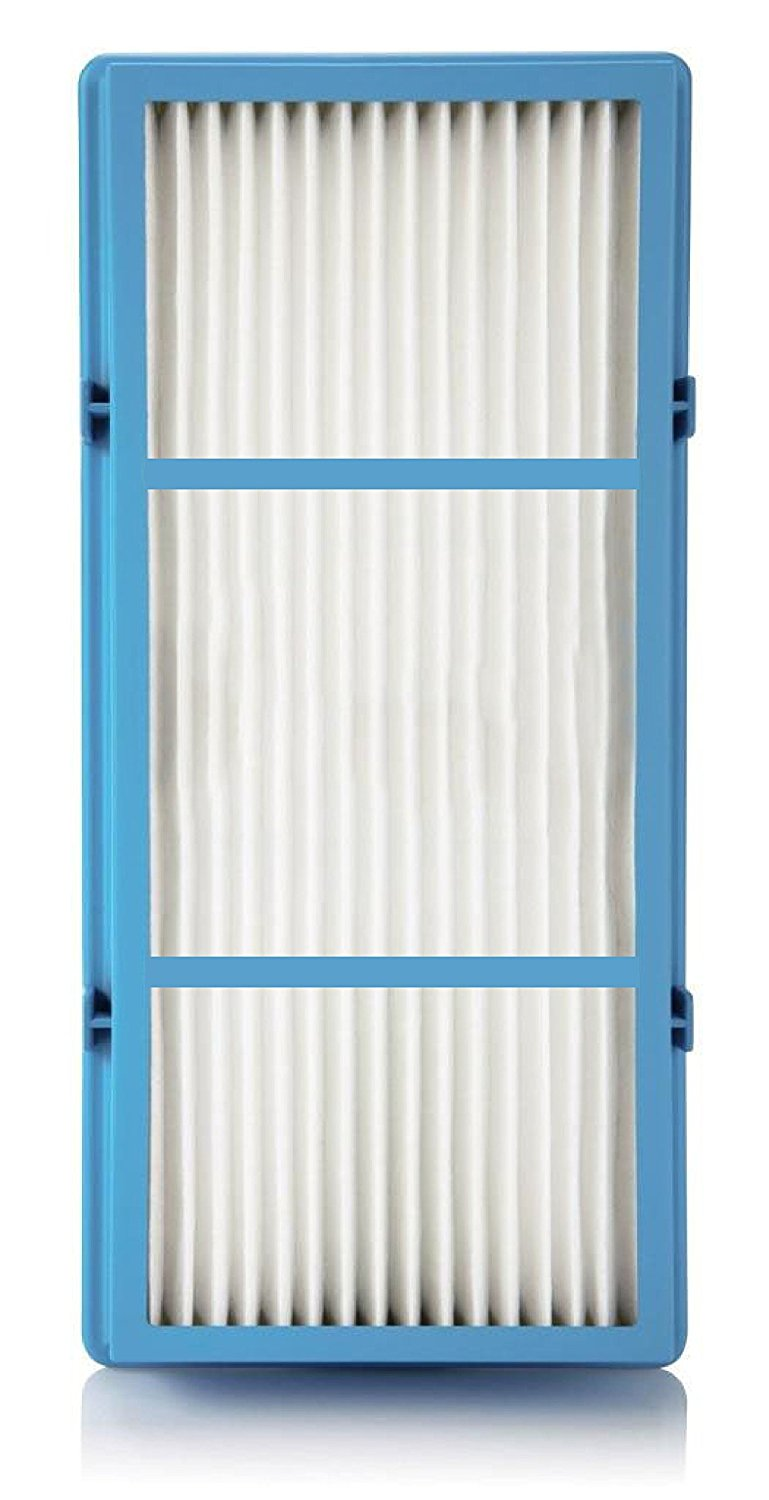 Replacement HEPA Filter Compatible With Holmes AER1 Total Air For Purifier HAP242-NUC, 1 Filter