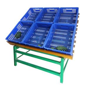 wholesale merchandise heavy duty warehouse shelf pallet rack in China