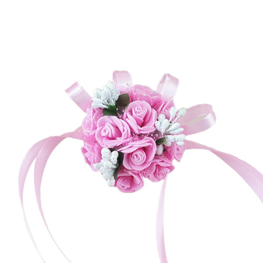 Cheap Pink Prom Corsage, find Pink Prom Corsage deals on line at ...