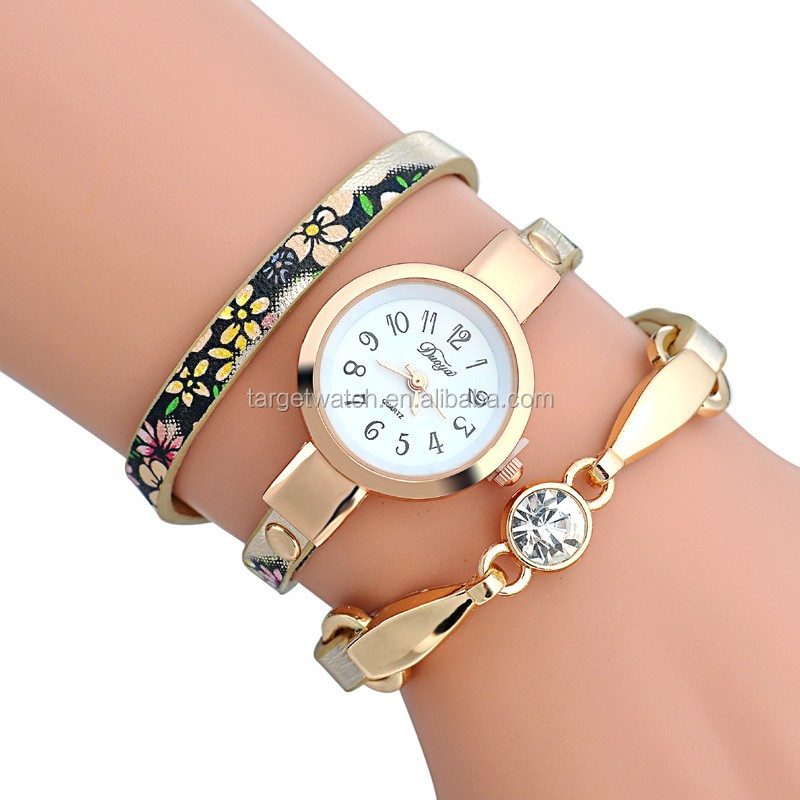 ladies fancy wrist watches rhinestone costume jewelry