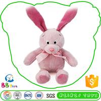 Novel Product Good Quality Oem Soft Plush Toy Easter Rabbit