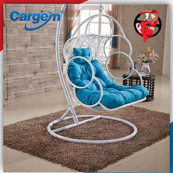 Genial Cargem Popular Eco Friendly Hanging Papasan Chair