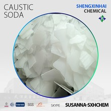 Free sample 99% Industrial Grade caustic soda