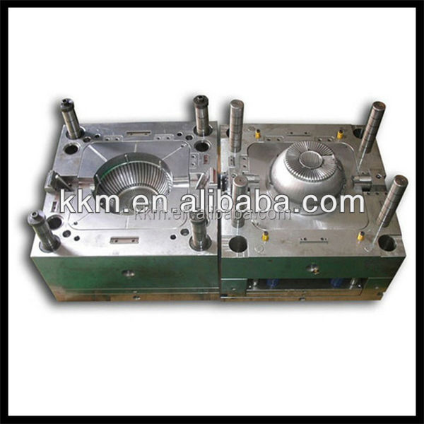 High quality customized plastic injection mould making in China