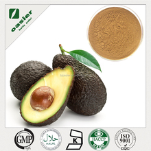 Factory Supply 100% Natural Persea Americana Mill. Avocado Extract With 30% Phytosterols
