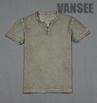 shirt Vintage wash t