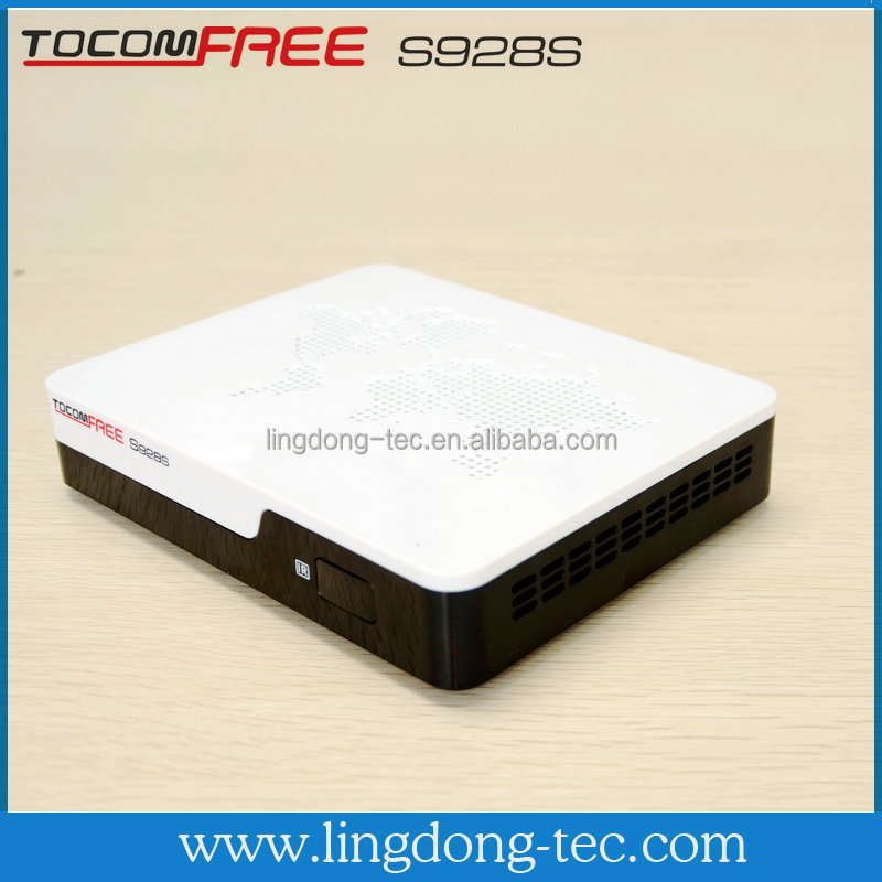 satellite receiver wifi connection for south america iks sks free tocomfree s928s