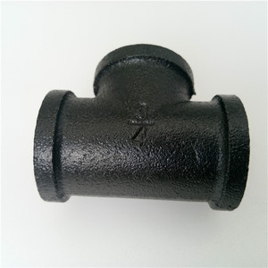 Trade Assurance Supplier industrial tube tee joint fittings