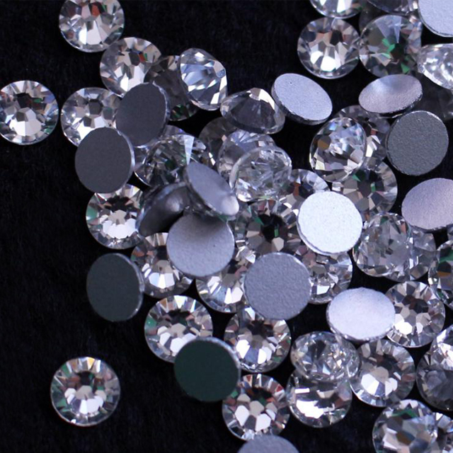 0423W wholesale ss4 dmc hot fix rhinestone,1.5mm AB DMC transfer strass,ss6 ss8 ss12 ss16 ss20 ss30 ss40 transfer DMC rhinestone