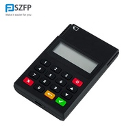 emv card reader pos system mpos connect with ios or android for payment