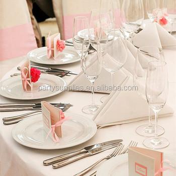 Wedding Table Decorations Mini Tissue Paper Pom Poms