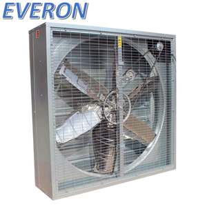Greenhouse/ livestock/industrial workshop good quality heavy hammer type exhaust cooling fan
